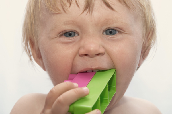 Major risk of infection in childcare facilities